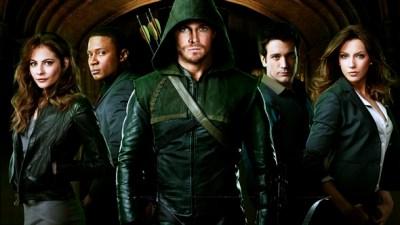 Arrow-TV-Show-Wallpaper