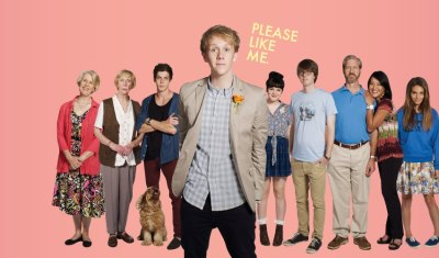 Please Like Me on Pivot TV