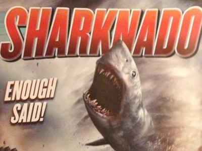 SyFy Sharknado
