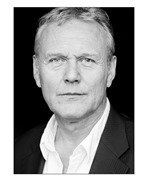 Anthony Head Represented by Gordon & French  Pic © Dillon Bryden +44(0)7802-367373