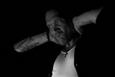 SONS OF ANARCHY -- Pictured: Jimmy Smits as Nero Padilla -- CR: James Minchin/FX