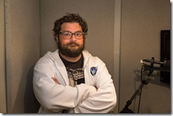 CHOZEN -- Pictured: Bobby Moynihan. CR. Greg Endries/FX Network