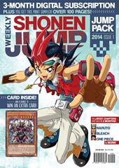 ShonenJump_RetailPack_Issue01_cover_FINAL.indd