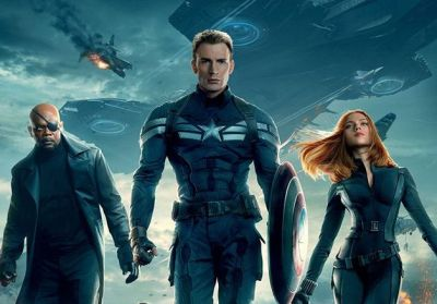 Captain-Amaerica-The-Winter-Soldier-Poster