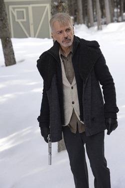"FARGO ""Morton's Fork"" -- Episode 110 -- Airs Tuesday, June 17, 10:00 pm e/p) -- Pictured: Billy Bob Thornton as Lorne Malvo -- CR: Chris Large/FX"