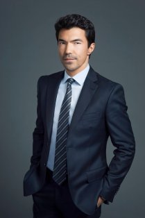 Murder In the First Ian Anthony Dale
