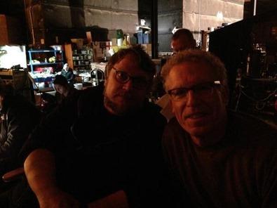 Del Toro & Cuse