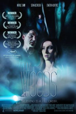 From the Woods-Poster FINAL LAURELS