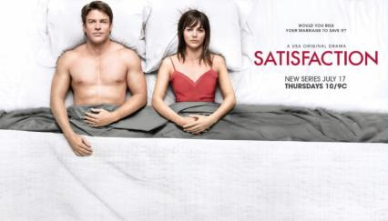 satisfaction poster promo