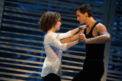 01 Baby & Johnny Dirty Dancing The Classic Story on Stage NationalTheatre