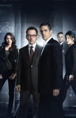 Person Of Interest Season 4 10-14-14
