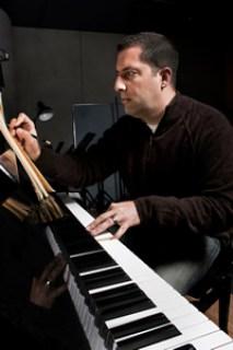 Chris Lennertz piano 11:26:14