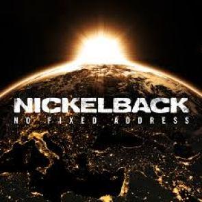 Nickelback No Fixed Address 11-6-14