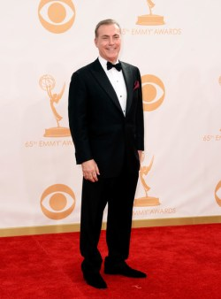 Al Sapienza Emmy Awards 12:13:14