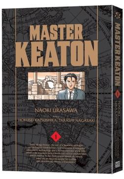 MasterKeaton-GN01-3D
