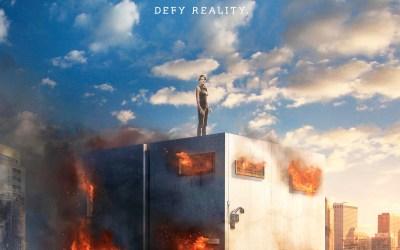 insurgent defy reality