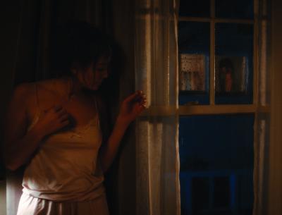 The Boy Next Door - Claire Peterson