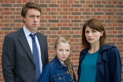 Broadchurch S2 - 4 Latimers Court