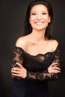 Gwendoline Yeo by Brooke Mason