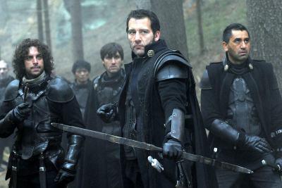 Last-Knights - Raiden & His Men