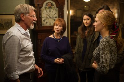 The Age of Adaline - Surprise!