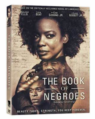 the-book-of-negroes DVD