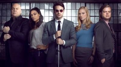 Daredevil Cast 5-11-15