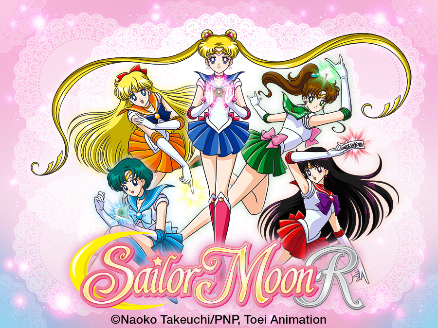 VIZ Media Announces Plans And Activities Including Sailor Moon Day For 2015 Anime Expo