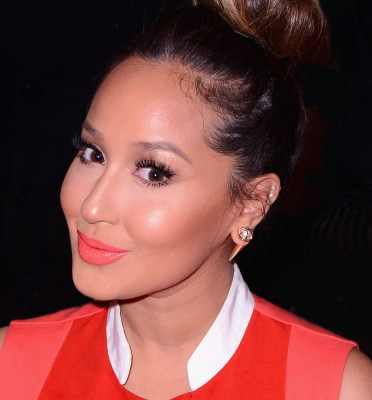 Adrienne Bailon co-hosts KNOCK KNOCK LIVE, a can't-miss, life-changing weekly television event packed with unpredictable and thrilling surprises that enlists friends, families, neighbors and celebrities to help grant wishes with one simple knock on the door. KNOCK KNOCK LIVE premieresTuesday, July 21(9:00-10:00 PM ET live/PT tape-delayed) on FOX. CR: FOX/Stephen Lovekin