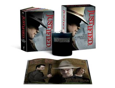Justified Series