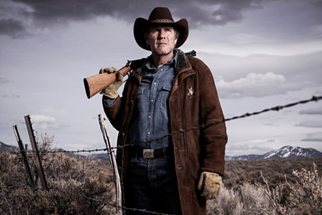 longmire-in-action