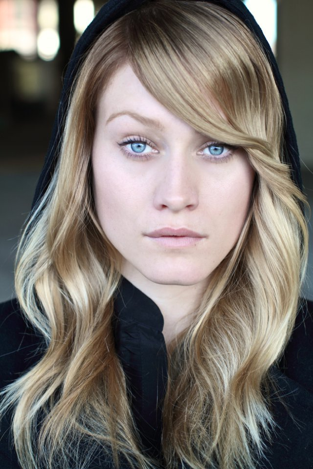 Olivia Taylor Dudley Joins The Magicians Cast As