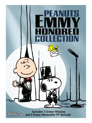 Peanuts Emmy Collection