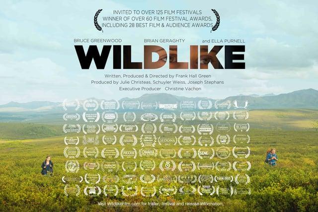 ผลการค้นหารูปภาพสำหรับ wildlike film