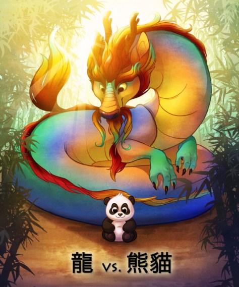 dragons_pandas