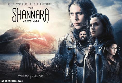 Shannara - Cool Poster