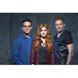 Shadowhunters Clary Jace Simon 1-26-16