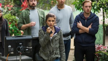 UnREAL's Fourth and Final Season Premieres On Hulu! | EclipseMagazine