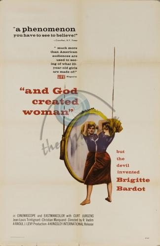 and_god_created_woman_poster