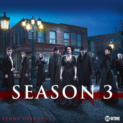 penny dreadful S3 Key art 1