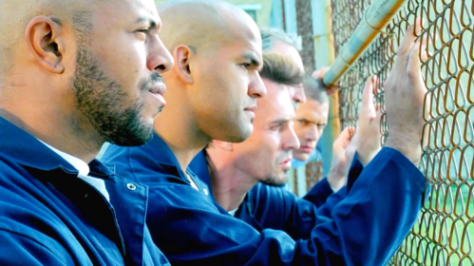 Prison Break - C-Note, Sucre & T-BagT-Bag