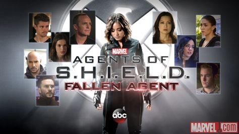 Agents of SHIELD fallen agent promo 5-18-16