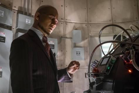 GOTHAM: Guest star BD Wong in the ÒWrath of the Villains: TransferenceÓ season finale episode of GOTHAM airing Monday, May 23 (8:00-9:00 PM ET/PT) on FOX. ©2016 Fox Broadcasting Co. Cr: Jeff Neumann/FOX