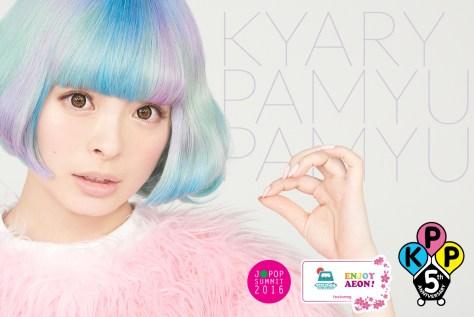 J-POPSUMMIT16_KyaryPamyuPamyu_MAIN