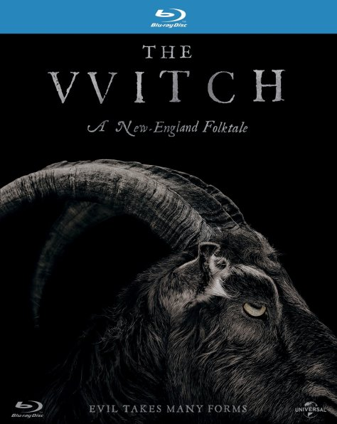 TheWitchBluRay