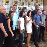 Marvel Agents of SHIELD cast & crew