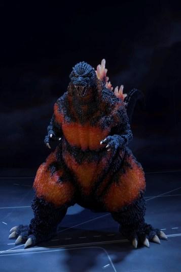 Godzilla 1995 1199 Image 3