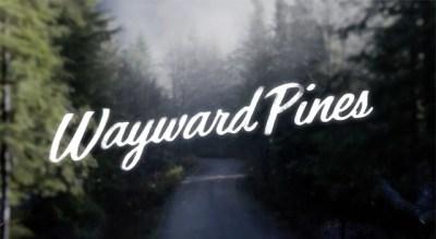 Wayward pines promo 2 7-29-16