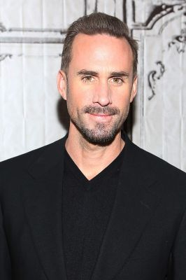 """NEW YORK, NY - FEBRUARY 17:  Joseph Fiennes attends """"Risen""""at AOL Studios In New York on February 17, 2016 in New York City.  (Photo by Adela Loconte/WireImage)"""
