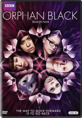 OrphanBlack_S4_DVD